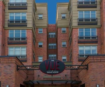 The Vue at Sugarhouse Crossing, Sugarhouse, Salt Lake City, UT