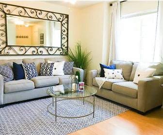 Golden Valley Luxury Apartments, Wasco, CA