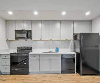 Room for Rent - New Home with Superdome Views, Felicity Street, New Orleans, LA