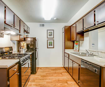Kitchen, Colony at Victorville