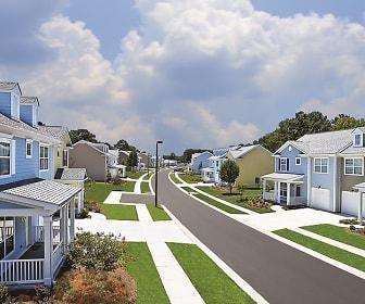JBWS Charleston Homes, Nws Charleston, SC