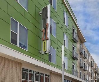 Building, Mozzo Apartments