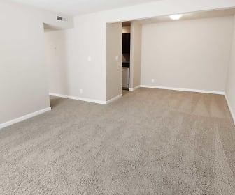 Living Room, Concord Village