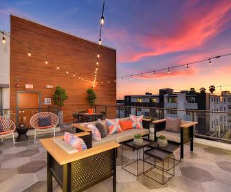 1446 Tamarind, Los Angeles, CA