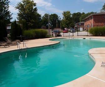 Charbonier Manor, North County, MO