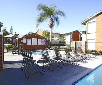 Tustin Village Apartments, Tustin, CA