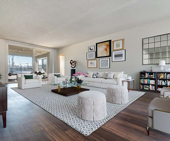 Living Room, Park Avenue