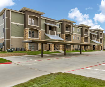 Lone Oak Apartments, Weatherford High School, Weatherford, TX