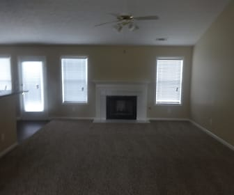 Living Room, 83 Meadowview Lane