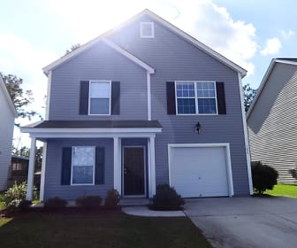1025 Friartuck Trail, Kinswood Ct, Ladson, SC