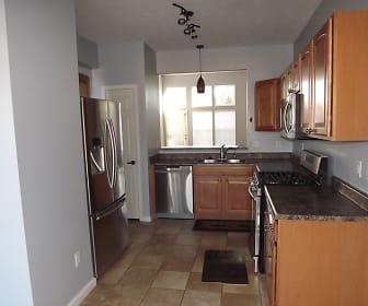 Kitchen, 2638 Congressional Circle