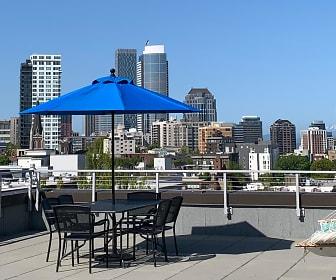 Beryl, Capitol Hill, Seattle, WA