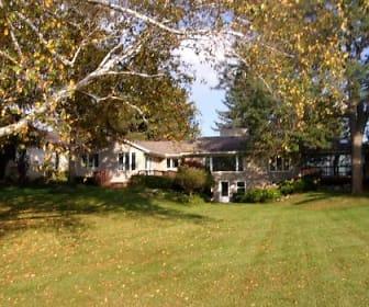 Front, 5560 Lane Lake Road