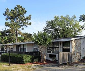 Davis Gardens, Pensacola, FL