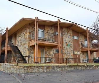 Building, Oak Creek