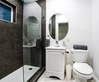 Bathroom, 903 80th Street