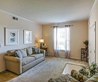 Living Room, Camden Grove