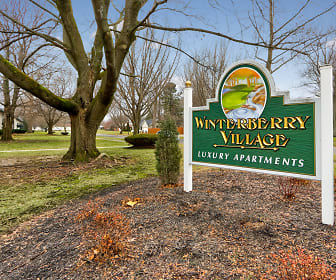 Winterberry Village, Fairview Park, OH