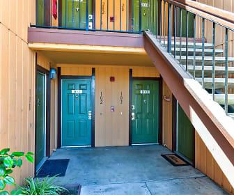 93 North Apartments, Chualar, CA