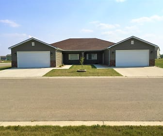 Bright Design Homes, Ross, ND