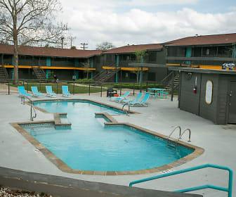 Urbana Apartments, Uptown Loop, San Antonio, TX