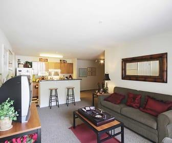Living Room, Eagles Landing