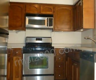 Kitchen, 1212 Don Francisco Pl NW