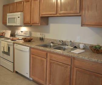 Prosper Apartments, Willow Oaks, Hampton, VA