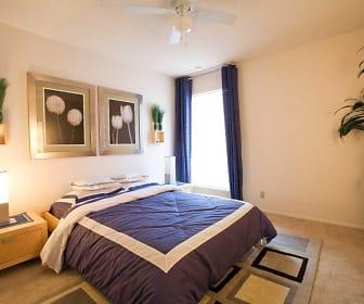 Bedroom, Bridge Hollow / Point South