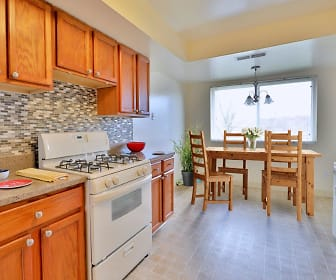 Kitchen, Westerlee Apartment Homes