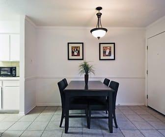 Dining Room, Bay Tree Ocean Drive
