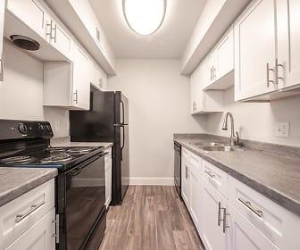 Park Village Apartments, Mesa, AZ