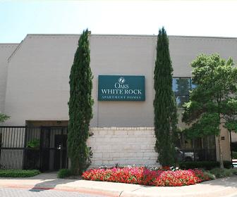 Oaks White Rock, Casa Linda, Dallas, TX