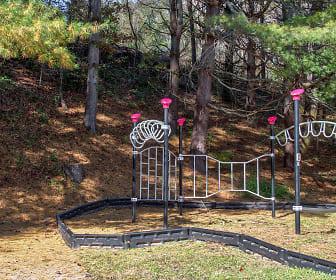 Playground, Ulco Bluffs