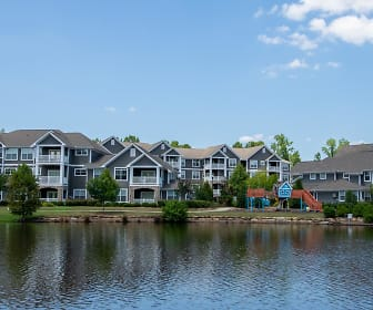 Lakeside Village, Midland, GA
