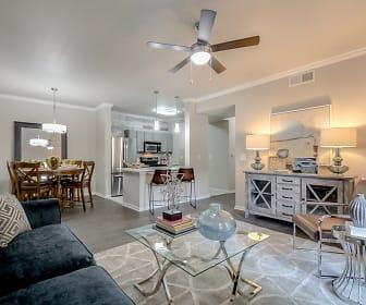 Living Room, Cypress