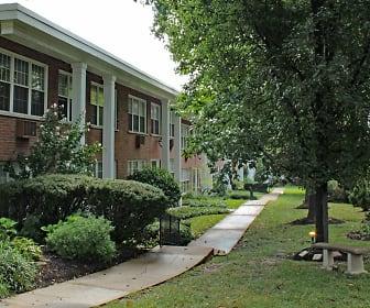 White Bluffs, Avery Elementary School, Saint Louis, MO