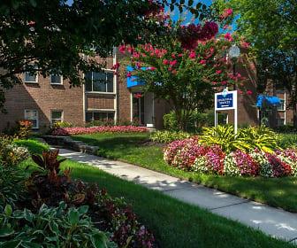 Steward Manor, Laurel Elementary School, Laurel, MD