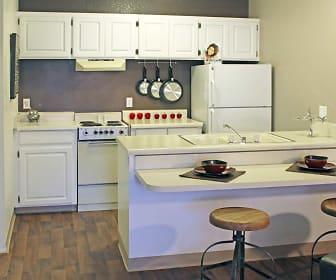 Kitchen, Union 505