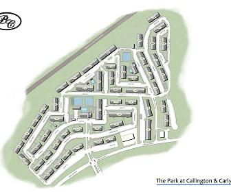The Park at Callington & Caryle, Hoover, AL