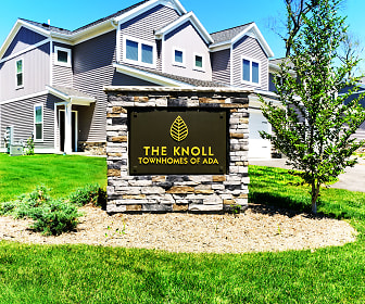 The Knoll of Ada, Forest Hills, MI