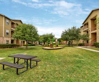 Brynwood, Taft High School, San Antonio, TX