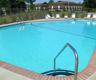 Pool, Eastbrook and Village Green Apartments