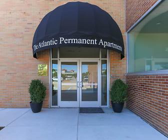 Atlantic Permanent, 23510, VA
