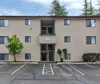 Jackson Greens, Pinehurst, Seattle, WA