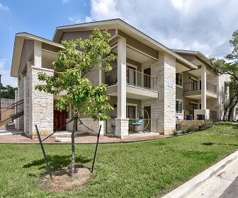 Woodcreek Apartments, Wimberley High School, Wimberley, TX