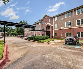Northway Landing Apartments, Center, TX