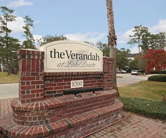The Verandah At LakePointe, Houston Learning Academy, Humble, TX