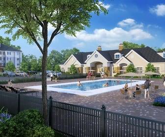 view of pool, Aspen Regency NEW CONSTRUCTION