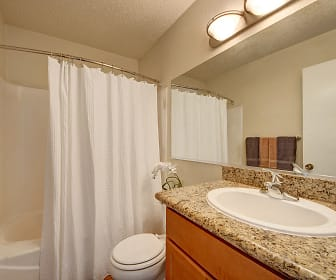 Bathroom, Avalon Springs